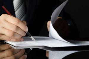 Power of Attorney New Port Richey FL