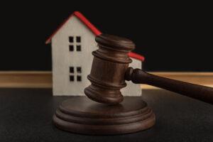 Partition Lawsuit New Port Richey FL