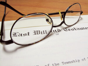 When Should You Write a Will